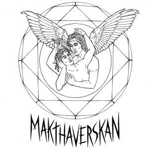 """Makthaverskan neues Album """"III"""""""