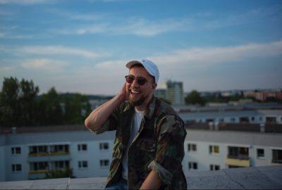 Prinz Pi live in München - Soundkartell verlos Tickets - Fotocredit: Wassif Hoteit
