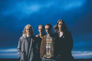 "Blaue Blume neue EP ""Sobs"" Review"