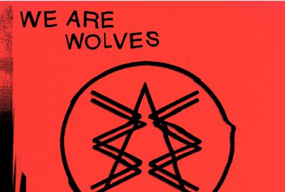 "We Are Wolves Album ""Wrong"""