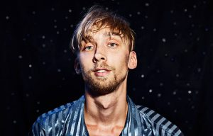 A Kind Of Man aus Dänemark - Fotocredit: Sarah Buthmann