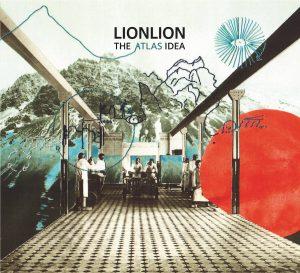 LIONLION Debütalbum Review
