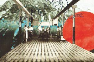 """LIONLION Debütalbum """"The Atlas Idea"""""""
