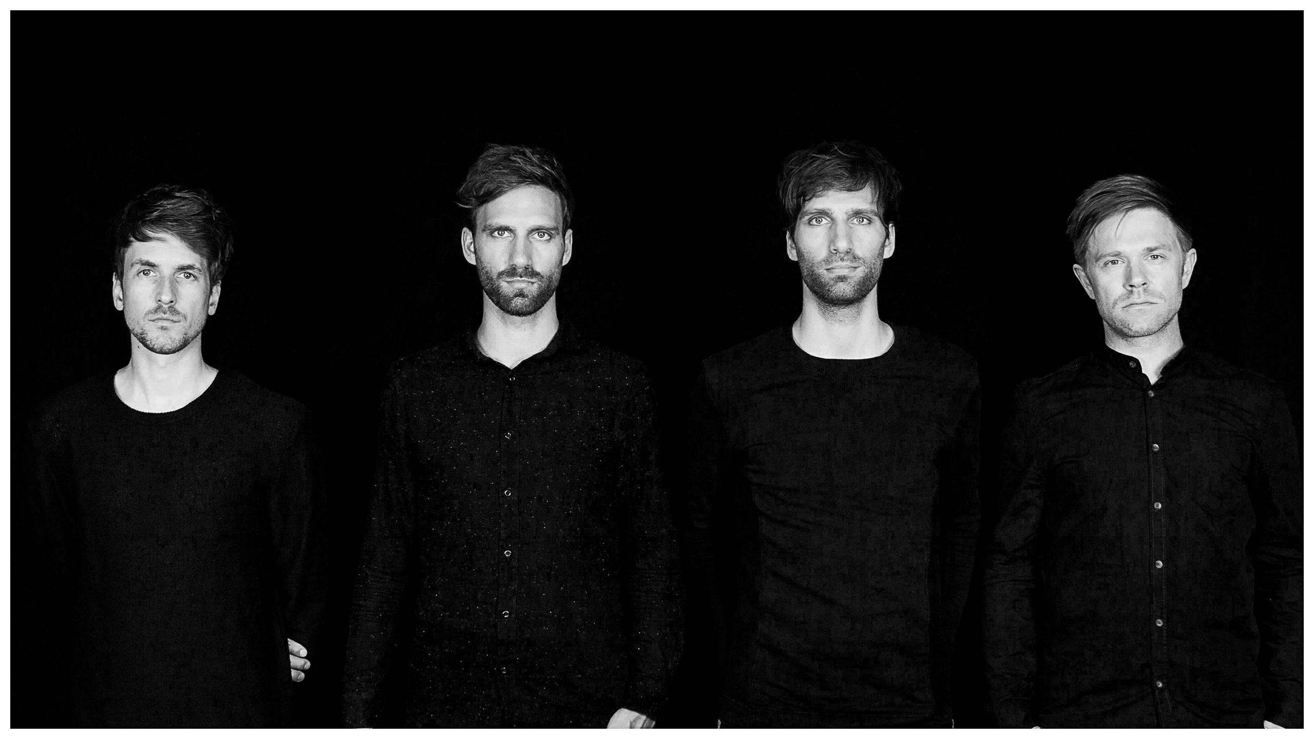 LIONLION mit Indie-Rock aus Nürnberg