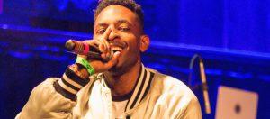 Prez Harris Newcomer Rapper aus Chicago