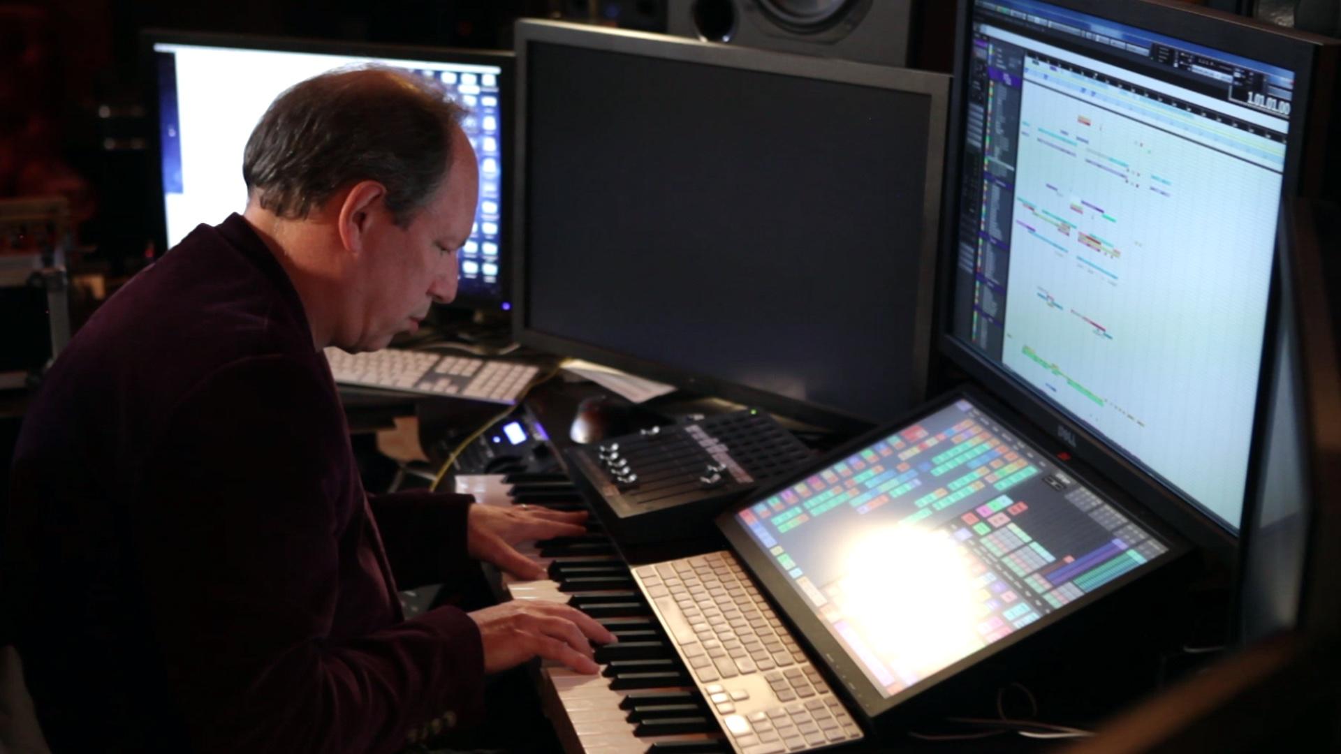 Score - Eine Geschichte der Filmmusik: Hans Zimmer
