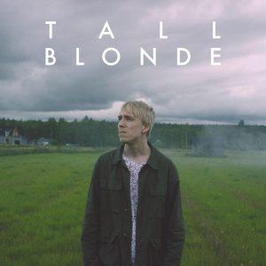 Tall Blone Newcomer aus Schweden