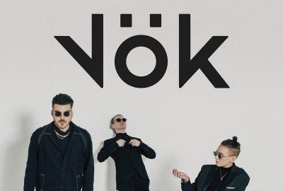VÖK auf Deutschlandtour - Soundkartell präsentiert