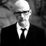 "Video: Moby ""Mere Anarchy"""