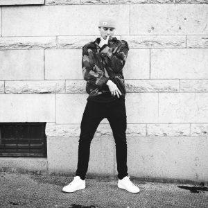 Filip Martin, Producer-Hoffnung aus Stockholm