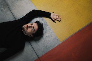 Hesanobody aus Mailand - Fotocredit: Tommaso Veneziano