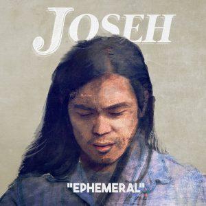 """Joseh mit neuem Album """"EPHEMERAL"""""""