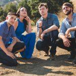 Review: LA River Bend
