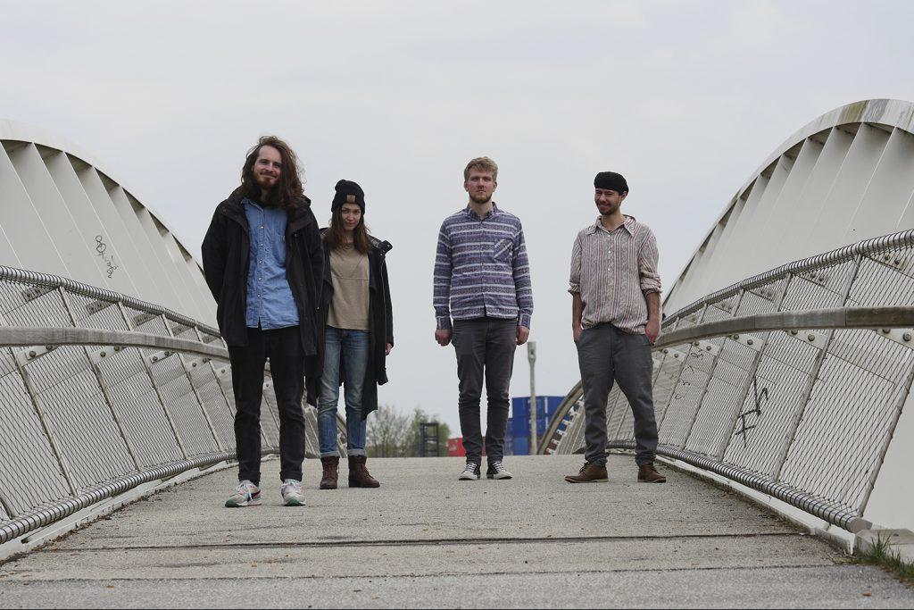 MALOUN releasen Debüt-EP