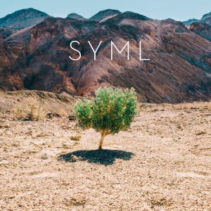 """SYML """"The Hurt EP´s"""""""