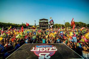 Sziget Festival 2018: Erste Bandwelle ist raus