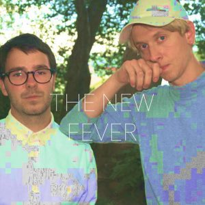 The New Fever aus Kopenhagen