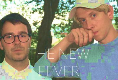 The New Fever aus Kopenhagen