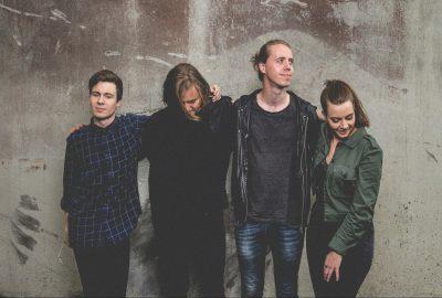 VIAN aus Norwegen - Fotocredit: Simen Løvgren