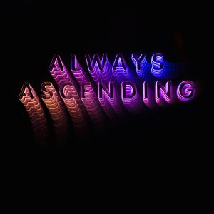 "Neues Album ""Always Ascending"" von Franz Ferdinand"