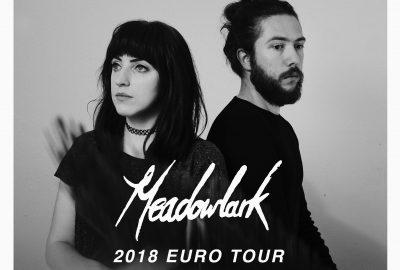 Meadowlark auf Deutschlandtour - Soundkartell präsentiert