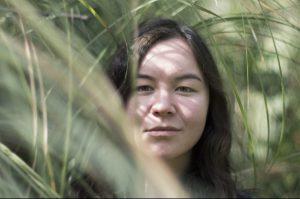 """Maita aus aus Portland, Oregon, mit ihrem neusten Video """"Japanese Waitress"""""""