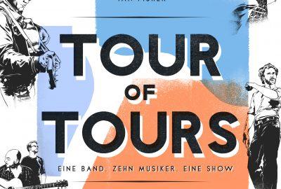 Tour of Tours 2018