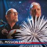 """Die Fantastischen Vier veröffentlichen AR-Video zu """"Tunnel"""""""