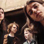 Die Indie-Rocker Pale Seas aus Southampton gehen endlich auf Deutschland-Tour
