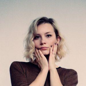 Paulina Palmgren aus Norwegen - Fotocredit: Albin Händig