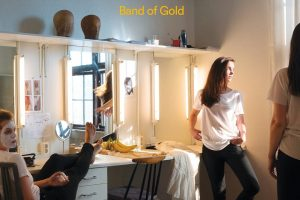 Band Of Gold aus Oslo