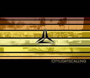 "City Lights Calling Album ""Untitled"""