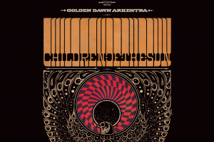 Golden Dawn Arkestra Albumrezension