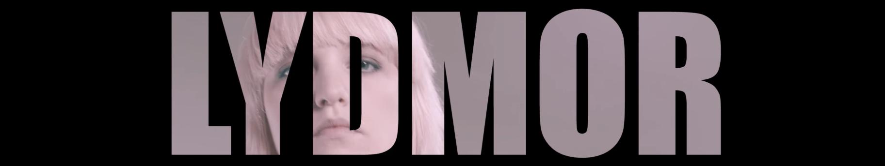 """Die Dänin Lydmor mit ihrem neuesten Track & Video """"Killing Time"""""""