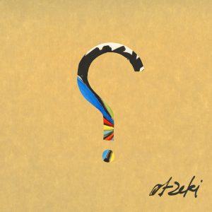 """Otzeki mit dem neuen Album """"Binary Childhood"""""""