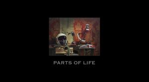 "Paul Kalkbrenner ""Parts Of Life"" Albumrezension"
