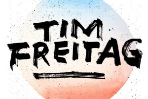 Tim Freitag aus Zürich