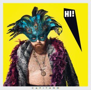 """Capitano bringt ihr Album """"Hi!"""" auf die Bühne"""