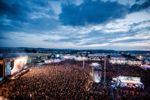 M'era Luna Festival 2018 - Credit: Christoph Eisenmenger / www.facebook.com/basslordpictures