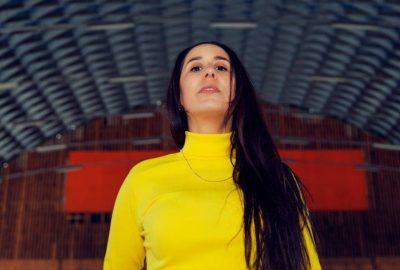 Sofia Hedia aus Kopenhagen - Fotocredit: Daniel Buchwald