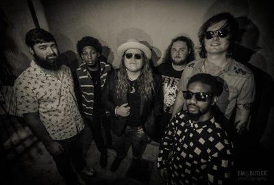 The Marcus King Band am 21. Oktober live im Knust