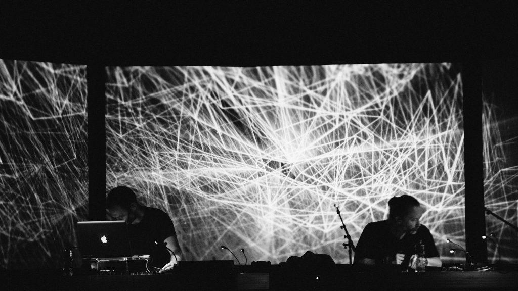 Thom Yorke live im Tempodrom in Berlin - Credit: MCT Agentur