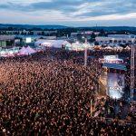 Festival: M'era Luna 2018