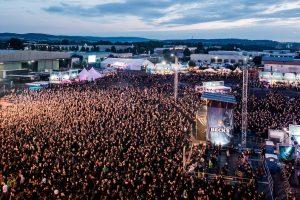 Eine Szene feiert sich selbst: Mera Luna Festival 2018 in Hildesheim (Credits Christoph Eisenmenger / www.facebook.com/basslordpictures)
