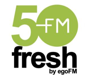 50fresh – by egoFM – die 50 wichtigsten Neuerscheinungen