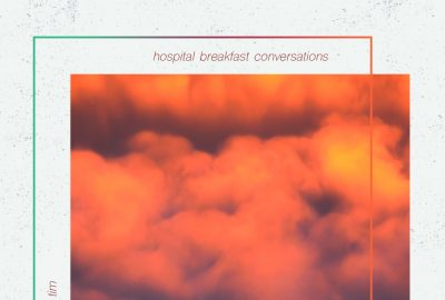 "Album und Tour: Citizen-Tim ""Hospital Breakfast Conversations"""