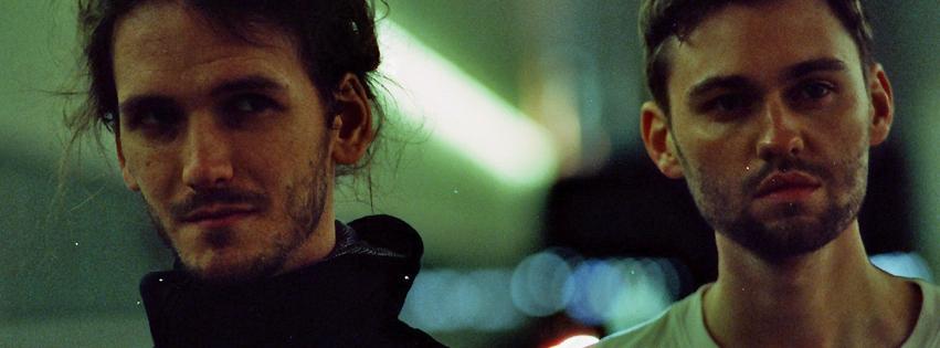 """Das Indie-Electronica-Duo Komplement begeistert mit der Single """"Dust"""""""
