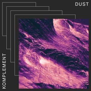"Indie-Electronica-Duo Komplement mit Single ""Dust"""