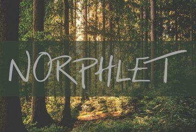 Norphlet präsentieren Ihre gleichnamige Debüt-EP
