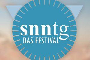 Das SNNTG-Festival vom 27. bis 29. Juli in Sehnde / Wehmingen